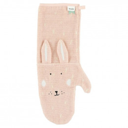 Gant de toilette large - Mrs. Rabbit