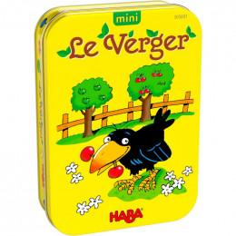 Jeu - Mini Verger
