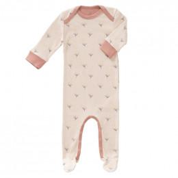 Pyjama bébé à pieds Dandelion