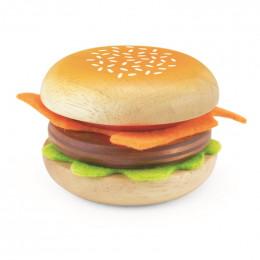 Cheesburger - à partir de 3 ans