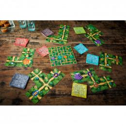 jeu de cartes - Karuba