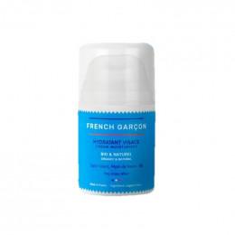 Hydratant visage Bio - 50 ml