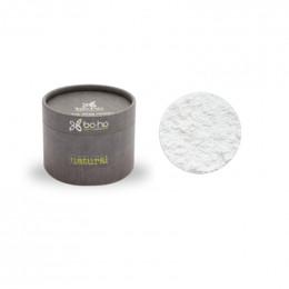 Poudre libre Green minérale - 05 Blanche translucide - 10 g