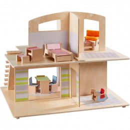 Little Friends - Maison de poupée Maison de ville