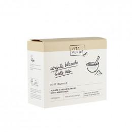 Argile blanche kaolin en poudre - 250 g