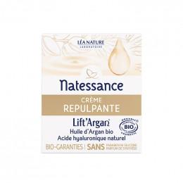 Crème repulpante Bio - Lift argan - 50 ml