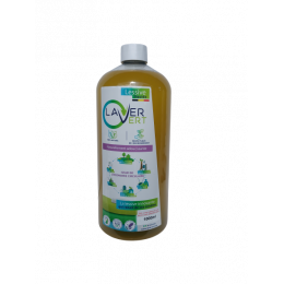 Lessive liquide - Lavande - 1 L