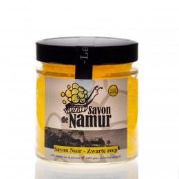 Savon noir de Namur - bocal en verre de 400 kg
