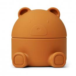 Boîte à bijoux Murphy - Mr bear mustard