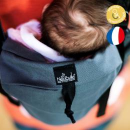 Porte bébé physiologique préformé - Néo V2 - Galet