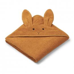 Cape de bain Augusta - Rabbit mustard