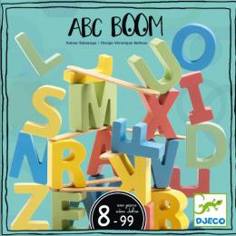 Jeu - ABC Boom
