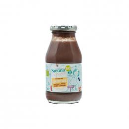 Smoothie - Myrtille et fraise - 200 ml - à partir de 24 mois