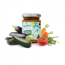 Sauce italienne veggie aux légumes BIO