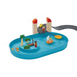 Ensemble de jeux aquatiques