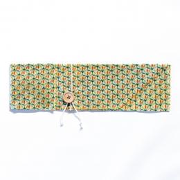 Pochette cirée pour sandwichs - 40 x 45 cm - Wopa