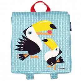 Sac à dos / cartable maternelle - Toucan