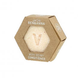 Après shampooing solide - Verry Berry - 60 g