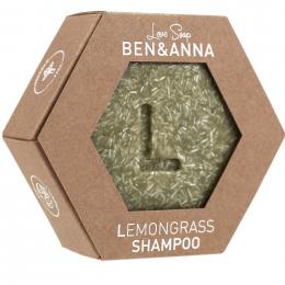 Shampooing solide - Lemongrass - 60 g
