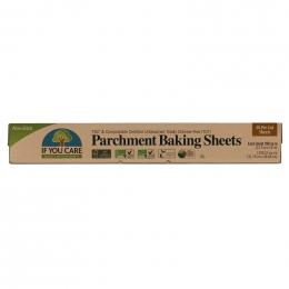 Papier de cuisson compostable - 24 feuilles