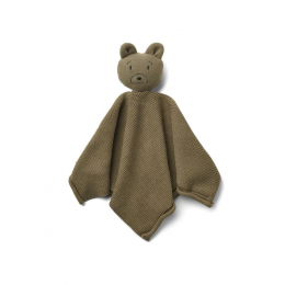 Doudou Milo - Mr bear khaki
