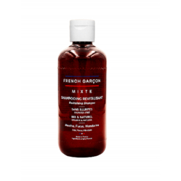 Shampooing mixte revitalisant - 250 ml