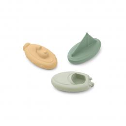 Jouets de bain Troels - 3-pack - Peppermint multi mix